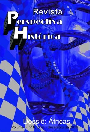 """Revista Perspectiva Histórica - Próxima edição, prevista para o segundo semestre de 2017, cujo tema será """"Biografias e Trajetórias""""."""